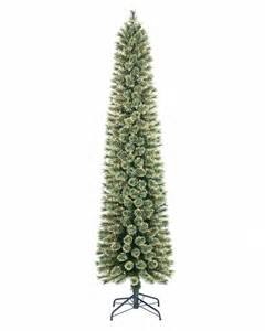 cozy cashmere pencil christmas tree treetopia