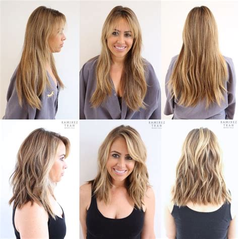 before and after pictures bob haircut 25 best ideas about before after hair on pinterest low