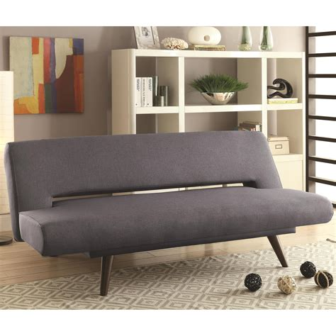 sofa beds philadelphia sofa beds and futons mid century modern adjustable sofa