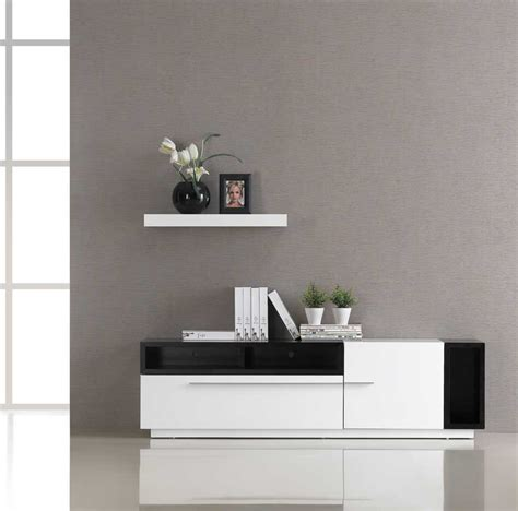 Glossy 25cm tv030 white gloss oak tv stand j m furniture