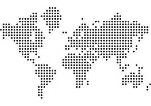 free vector map 9 stylish vector world map vector free vector