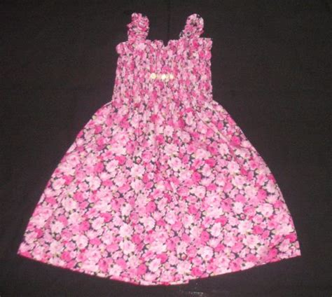 Dress Bayi Newborn jualan barangan bayi dan kanak kanak cotton baby smocking dress new all sold out