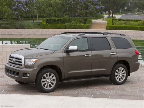 How Is A Toyota Sequoia Toyota Sequoia 2011 Car Photo 11 Of 34 Diesel