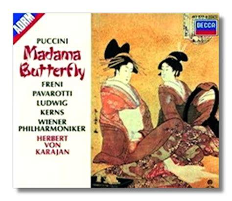 best madama butterfly recording classical net article puccini s quot madam butterfly quot a survey