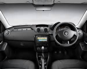Renault Duster Inside Pin Renault Duster Interior 360 On