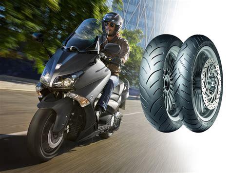 Motorradreifen Test Tourer by Neuer Rollerreifen Von Dunlop Feuerstuhl Das Motorrad