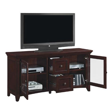 Cabinet For 60 Inch Tv by Tresanti Beaumont Collection 60 Inch Tv Stand Empire
