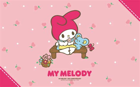 My Melody Wallpaper Iphone