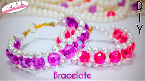 how do i make jewelry how to make bracelets with easy tutorial artkala