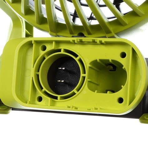 ryobi one 18 volt hybrid portable fan tool only p3320