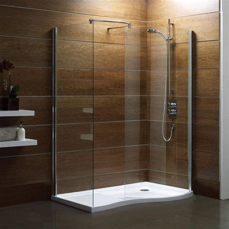 Bathroom Showers 37 Bathrooms With Walk In Showers