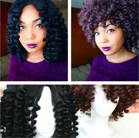 how long does a crochet braid wig last for how to make a crochet wig