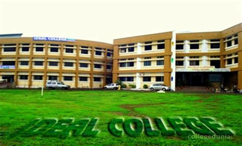 Mba Colleges In Thane List by Ideal College Of Education Thane Admissions Contact