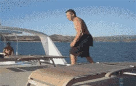 boat landing fails the 30 most hilarious running fails active