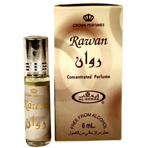 Parfum Al Rehab rawan al rehab perfume perfume free from