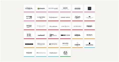 Brand L Oreal l or 233 al 2016 brands overview