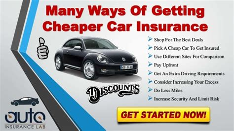 cheaper car insurance tips   coverage