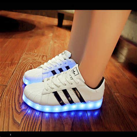 Adidas Led 1 best led shoes products on wanelo