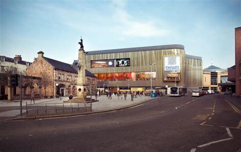 Ground Floor Extension Plans by Inverness Eastgate Centre Unveils Cinema Extension Plan
