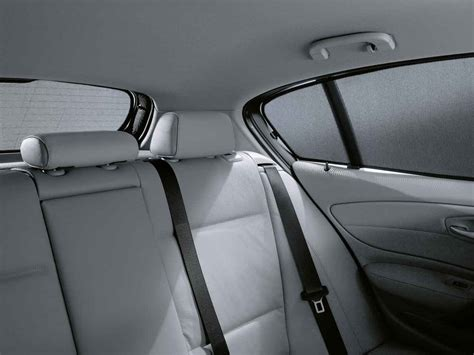interior sun shades for windows bmw genuine rear windscreen window sun blind shade screen