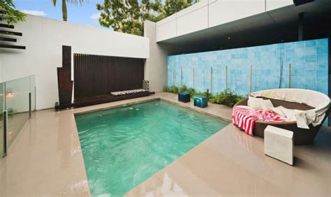 simple swimming pool design image modern creative swimming 24 small pool ideas to turn your small backyard into