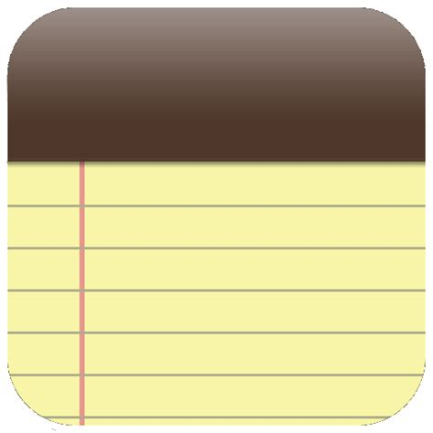 apple notes alternative free note apps for evernote
