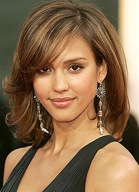 medium cut hairstyles for thin hair what are the best hairstyles for thin hair women hairstyles