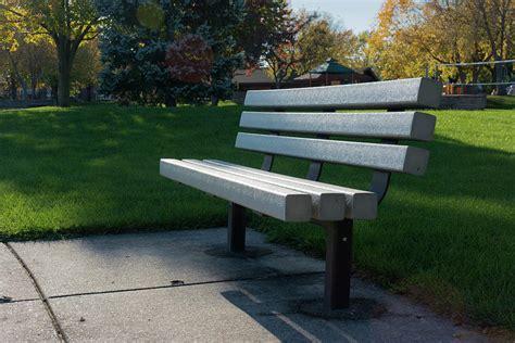 park bench art park bench photograph by ian dikhtiar