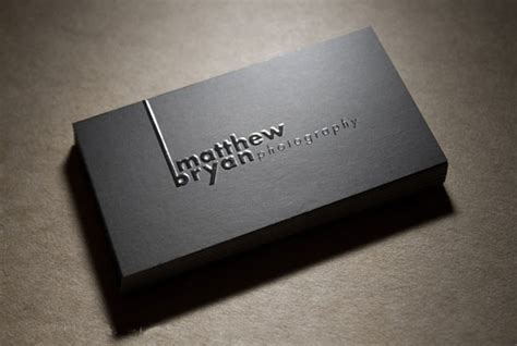 ai uv spot template business card your business standout with spot uv business card