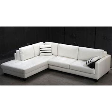 tosh furniture leather sectional sofa tosh furniture modern