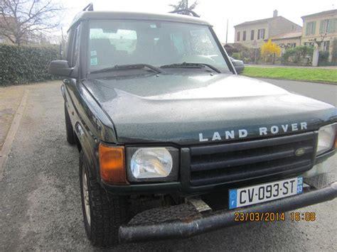 troc echange land rover discovery td5 sur troc