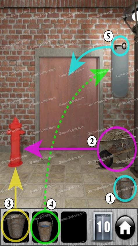 100 doors 2013 solutions level 10 100 doors of revenge level 10 game solver