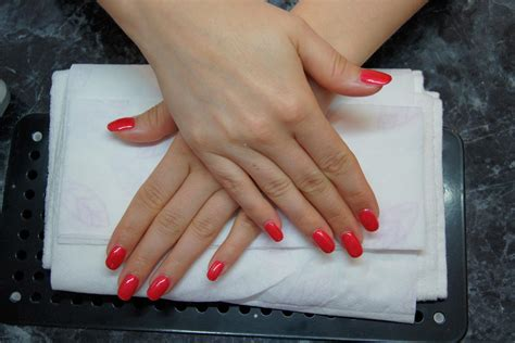 Ongle Gel Simple by Ongle En Gel Couleur Simple