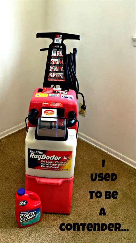 Can I Use Bissell Cleaner In A Rug Doctor by Carpet Cleaner Bissell Vs Rug Doctor With Lorelai
