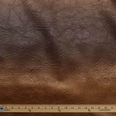 distressed leather upholstery fabric distressed crushed vinyl faux metallic leather fabric i