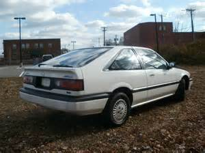 1987 Honda Accord Hatchback 1987 Honda Accord Lxi 2 Door Hatchback In Lodi Nj