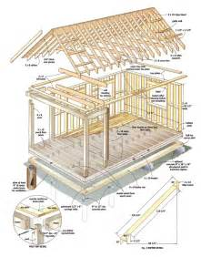 prepper build this cozy cabin for under self straw bale house plans pictures pin pinterest