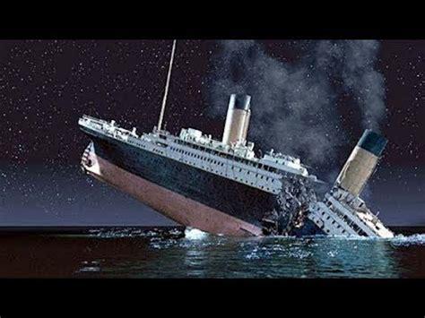 wann ging die titanic unter 7 unerz 228 hlte geschichten der titanic
