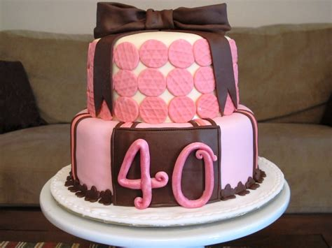 Credenza Pics 40th Birthday Cakes For Women Tips To Select 40th