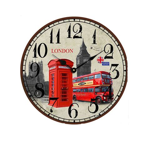 aliexpress london online buy wholesale bus clock from china bus clock