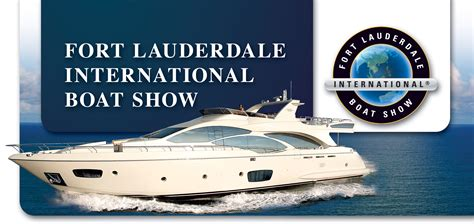 how to get to fort lauderdale boat show get ready for the 56th annual fort lauderdale