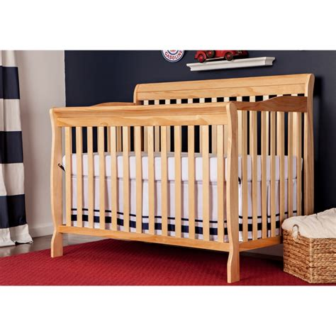 dream on me mini crib bedding ashton 4 in 1 convertible crib dream on me