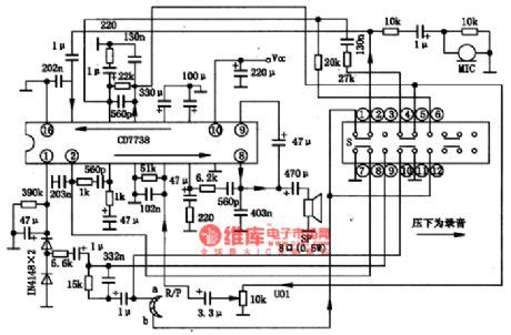 organic transistor integrated circuits the world s integrated circuit 28 images the cd7738 single chip record playback integrated