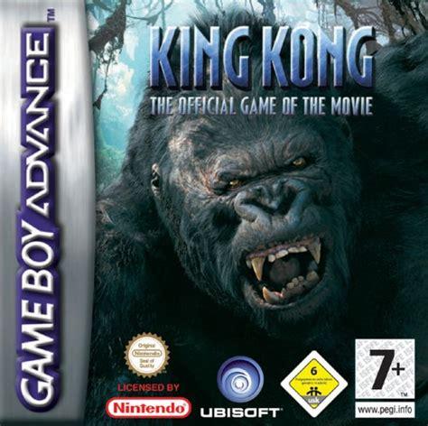 emuparadise king kong king kong e rising sun rom
