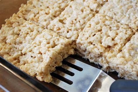 protein rice delicious protein rice crispy treats wholefit360