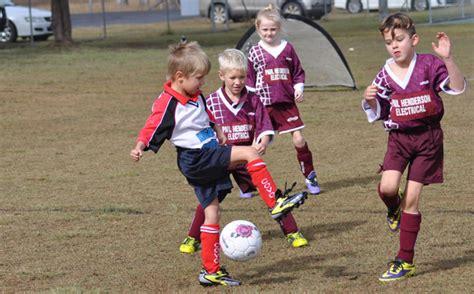 Kingaroy Plumbing Works by Junior Soccer Results 6 Southburnett Au