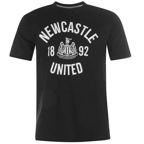 Tshirt Tottenham Epl Tottenham 2 newcastle united fc 1892 crew t shirt infants black epl