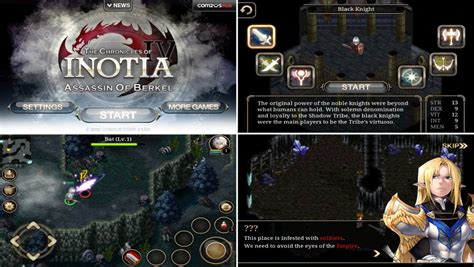 download mod game inotia 4 best new android apps july 2012 edition