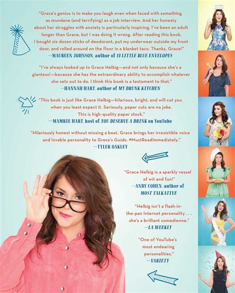 Simon S Guide How To Up By Simonkewer On grace s guide book by grace helbig official publisher