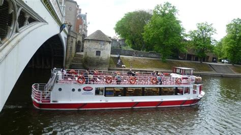 york boat captain james cook picture of york boat trips yorkboat